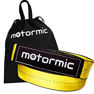 tow strap, heavy duty towing, tow rope
