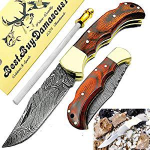 Pccket knife