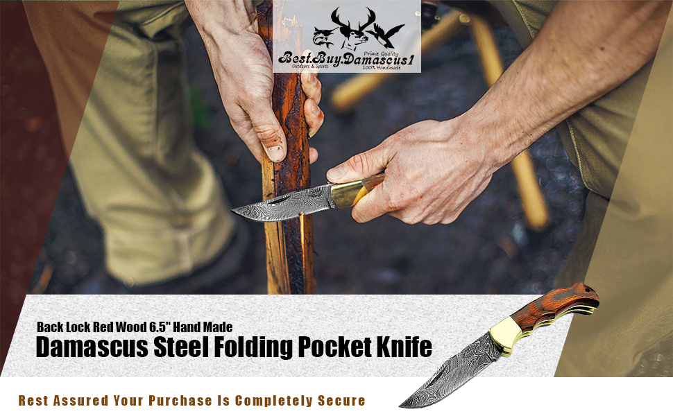 Our Pocket Knives Are More Than Accessories They Are Small Pieces Of Art!