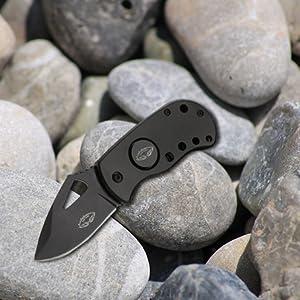 Small pocket knife Fat Boy