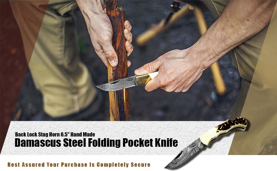 pocket knife,knives,knife,damascus steel,folding knife,hunting,steel,damascus knife, pocket knives