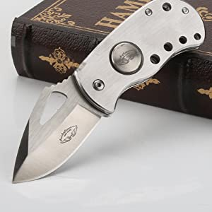 Small pocket knife Fat Boy
