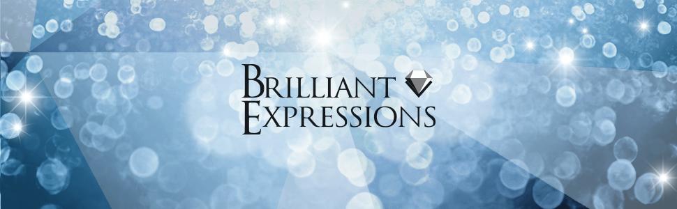 Brilliant Expressions branding