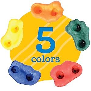 5 Color Image