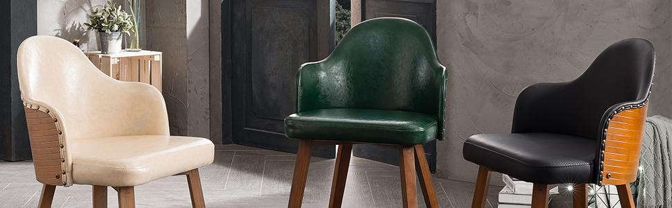 Amazon.com: Supernova 2 Pcs Natural Moderno minimalismo ...