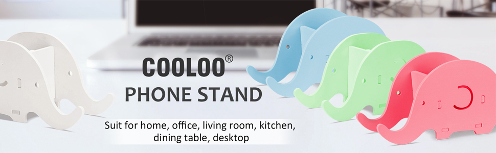 COOLOO PHONE STAND