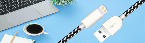 iPhone charging cable cord by sharllen