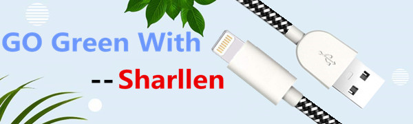 iphone charging cable cord charger by sharllen