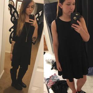 casual tshirt dresses