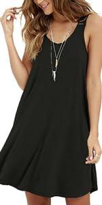vest dresses for summer