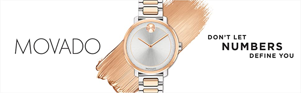 0a0ad9430 Amazon.com: Movado Men's BOLD TR90 Watch with a Sunray Dot and ...