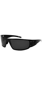 3a37a3f3a9 Gatorz Wraptor Aluminum Frame Sunglasses - Black Smoked Polarized Lens · Gatorz  Magnum Aluminum Frame Sunglasses -Blackout Tactical Smoked Polarized Lens  ...