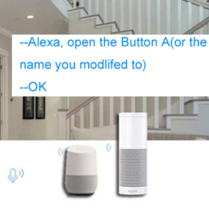 alexa and google control