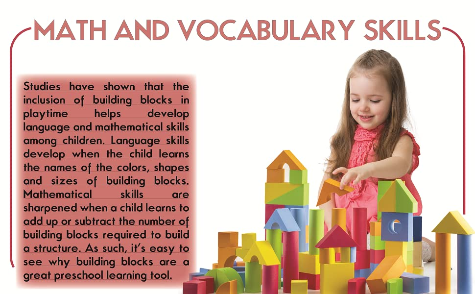 building blocks for toddlers