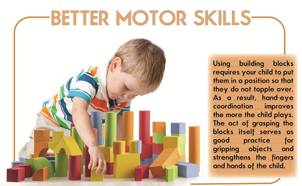 Blocks for 2 year olds