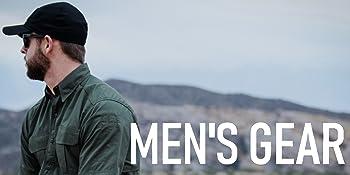 Men's Banner