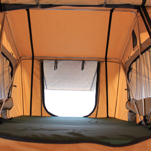 tuff stuff overland delta rooftop tent mattress