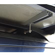 Roof Top Tent Mounting Bracket