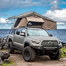 Tuff Stuff Ranger Roof Top Tent