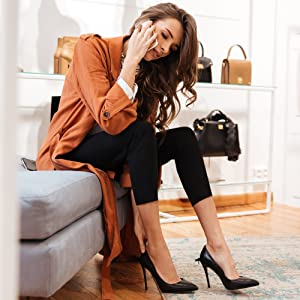 plus size warm leggings for women winter fleece leggings botas de invierno