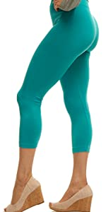 Leggings for women, footless tights, colors, plus size clothing