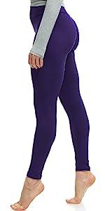 Yoga pants leggings plus size