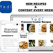 Amazon.com: Yedi 9-in-1 Total Package Instant Programmable