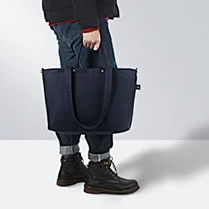 As a top-handle bag