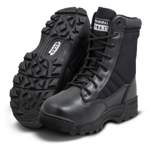 "classic 9"" boot footwear military LEO"