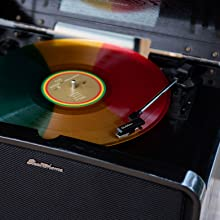 record player, vinyl player, turntable, best record player