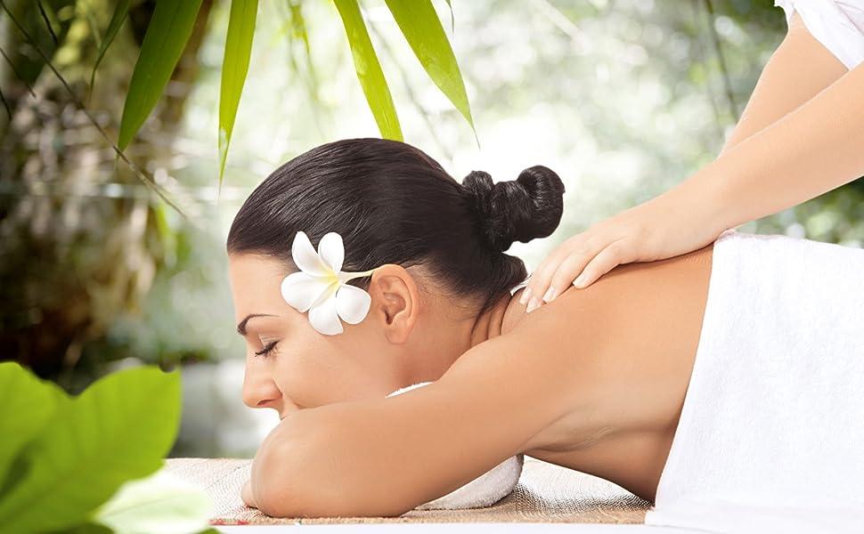 Lotus Touch Massage Creams