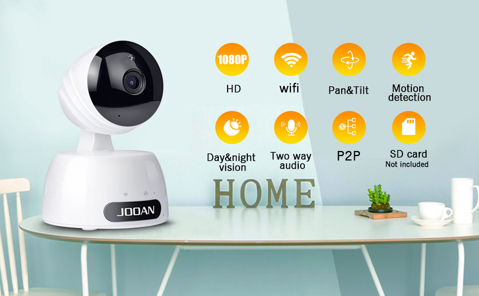 1//2//4-Pack 720P HD Wireless WIFI Security IP Camera Battery Powered Night Vision