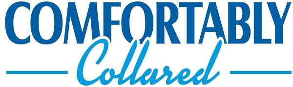 Comfortably Collared logo