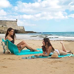 Beach Towel/ Chair