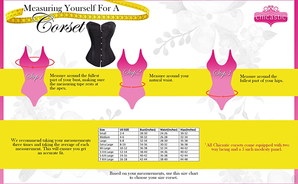 chicastic, bustier, corset, black, white, red, green, gold, body shaper, waist training, womens