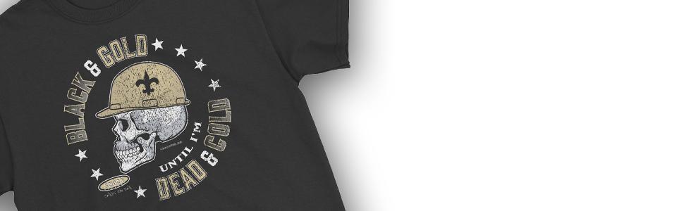 new orleans saints tshirt shirt long sleeve short sleeve hat jersey football  nola playoffs apparel 2a445c60e