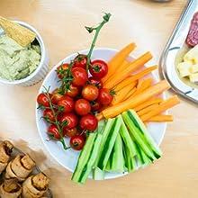 Vegetable dip