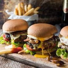 Yum Yum Burger