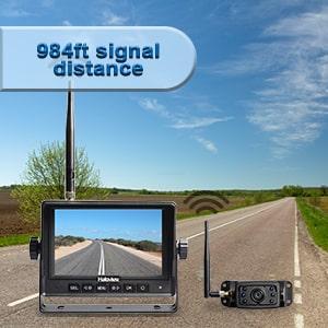 signal distance