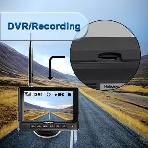 DVR Function