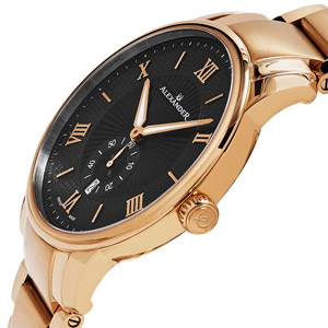 Additional Wristwatch Images