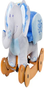 Amazon.com: Labebe Niño Animal de peluche diseño de caballo ...