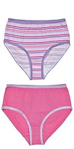 3e4852ec4a93 Trimfit Girls 100% Cotton Colorful Hipster Panties (Pack of 10) · Trimfit  Girls 100% Cotton Colorful Briefs Panties (Pack of 10) · Trimfit Girls 100%  Cotton ...