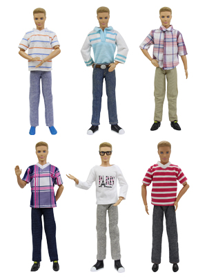 ken fashion clothes