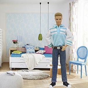 barbie' boyfriend ken clothes