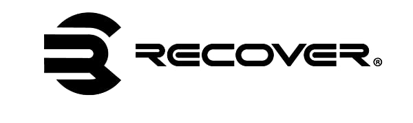 Recover Tactical Logo