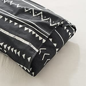 envelope bed pillow covers