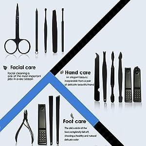 Nail clipper set for men_4.1