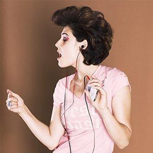hi fi bass music headphone