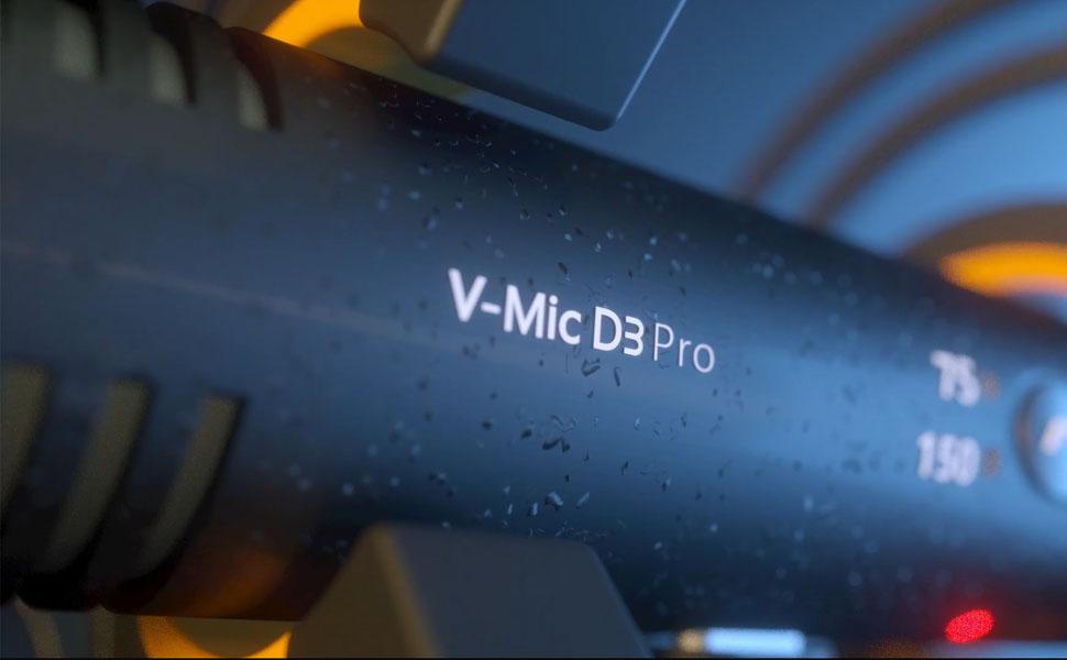D3 Pro